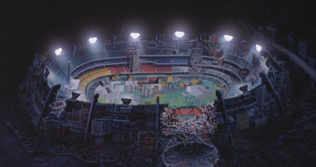 Neo National Stadium_Akira