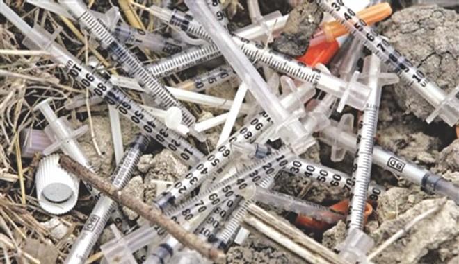 drug den clearance picture