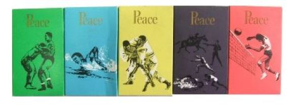 Peace Cigarettes