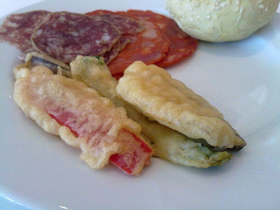 Peixinhos_da_horta_precursor to tempura