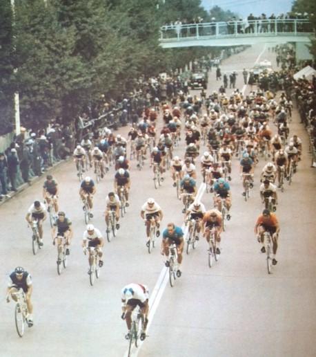 Individual Men's Road Race