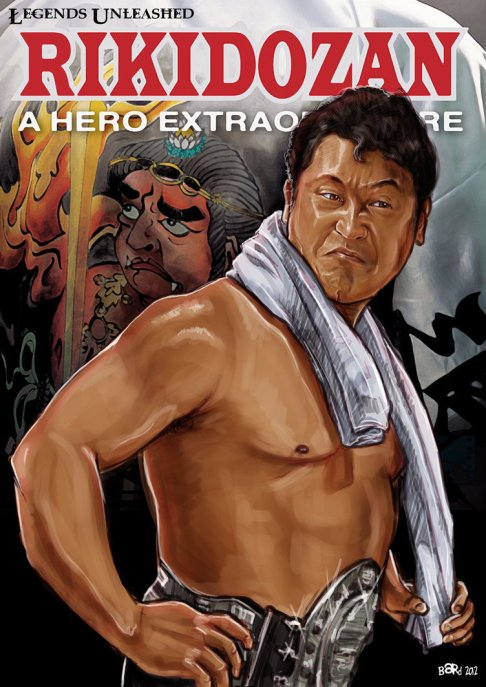 rikidozan unleashed