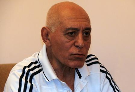 Aydın İbrahimov older