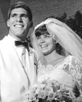 Ken & Jeanne Wedding
