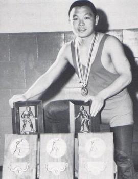 OSU star Yojiro Uetake