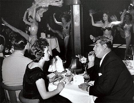 Havana 1950s