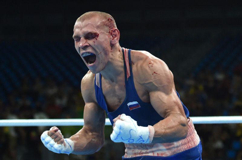 Vladimir Nikitin Victorious