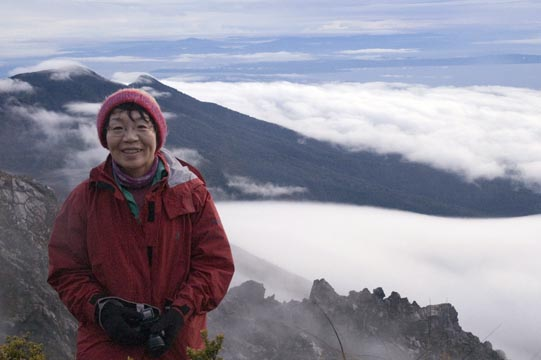 Junko Tabei: The First Woman to Climb Mount Everest Passes Away ...