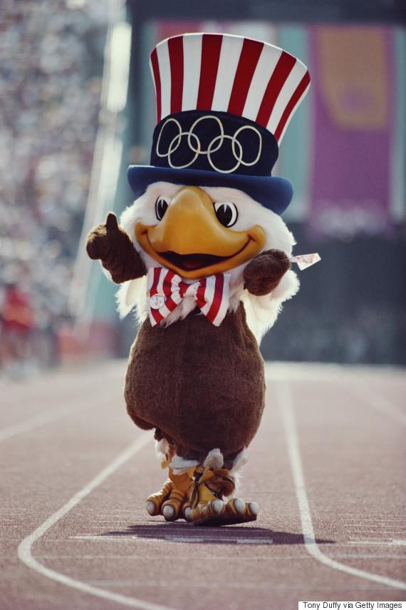 XXIII Olympic Summer Games