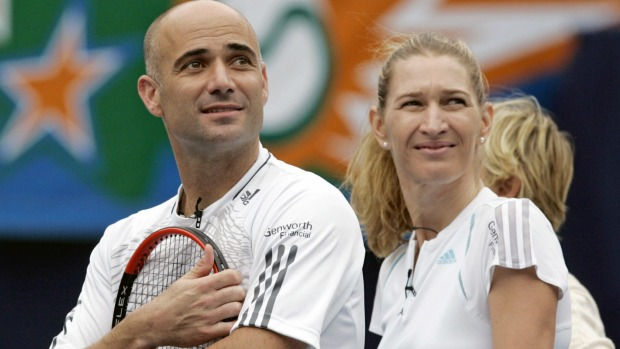 andre-agassi-and-steffi-graf