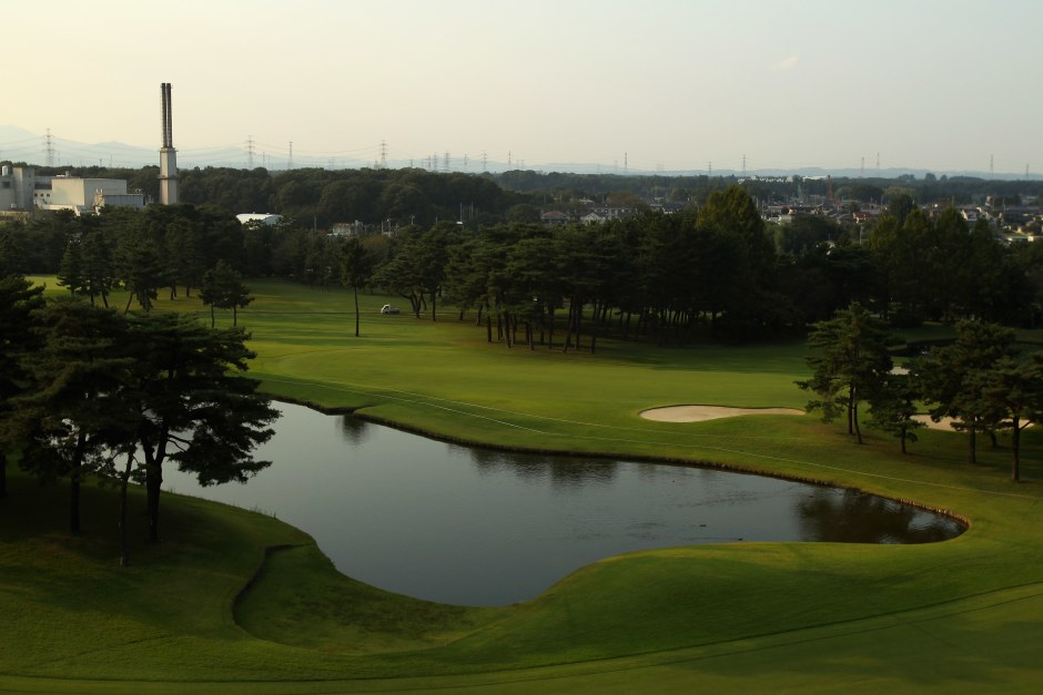 kasumigaseki-country-club