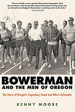 Bill Bowerman and the Boys of Oregon cover