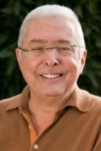 Ron Barak portrait