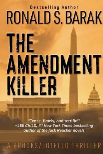 The Amendment Killer cover