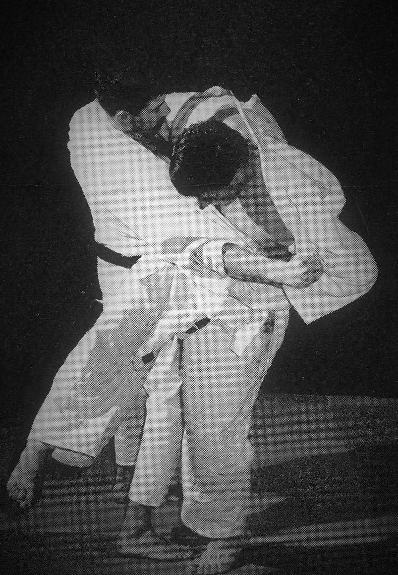 Okuri Ashi Harai 2_My Championship Judo