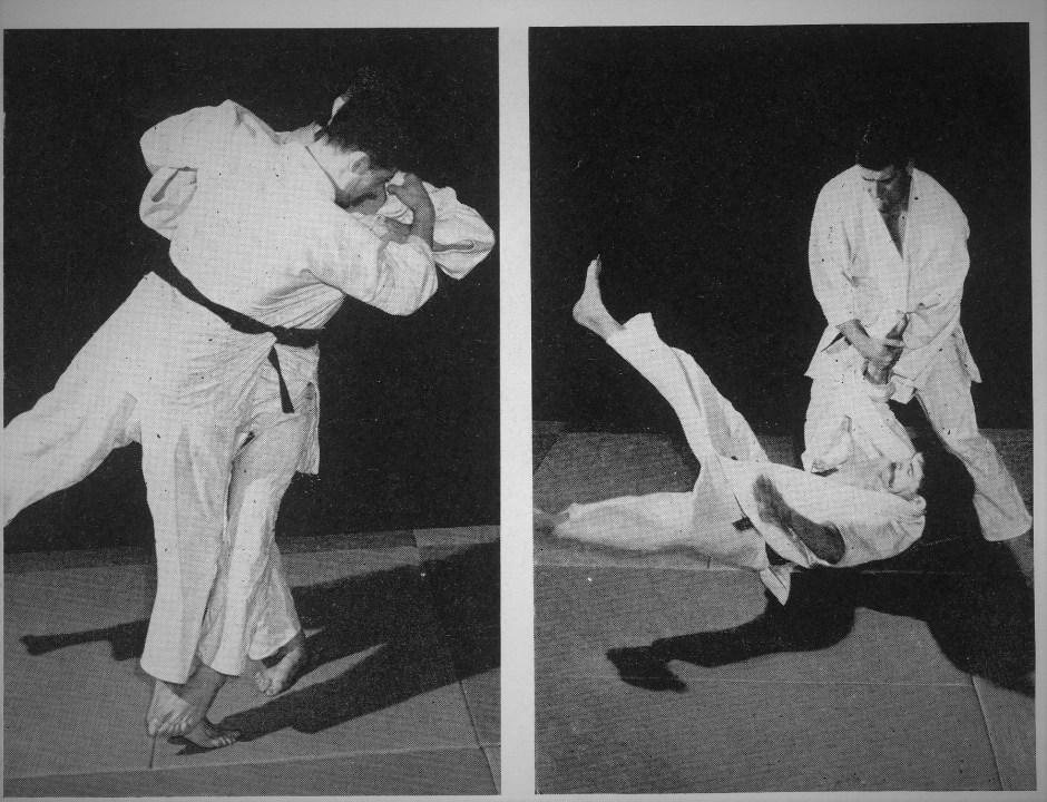 Sasae Tsuri Komi Ashi 2_My Championship Judo