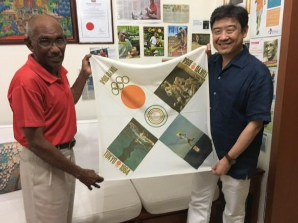Kunalan and Roy 2