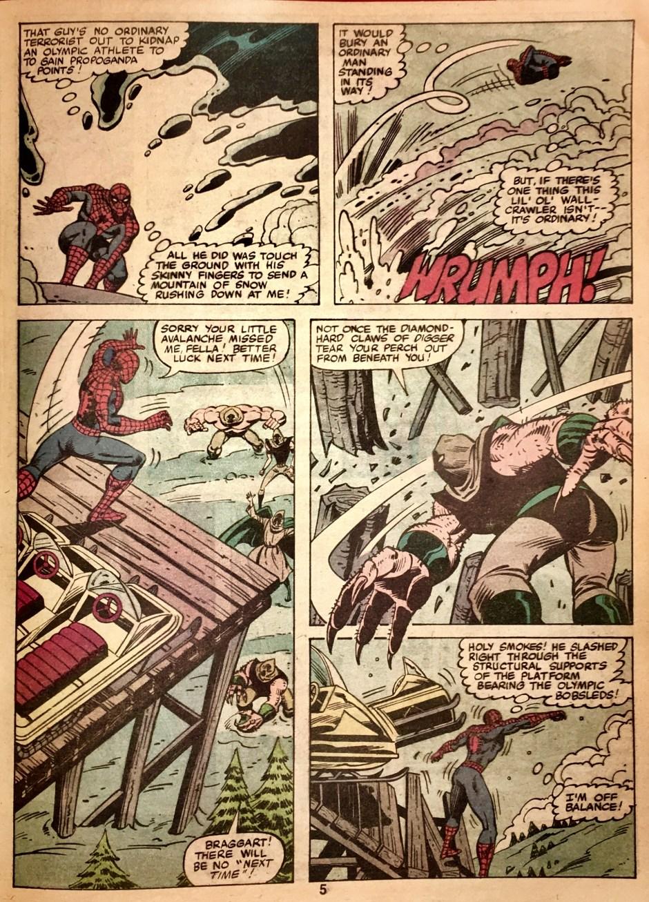 Spiderman vs Hulk at the Winter Olympics_3