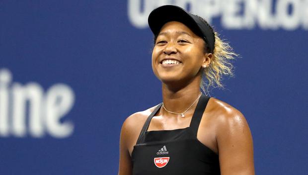 US Open Champion Naomi Osaka: A Most Charming and Popular Japanese
