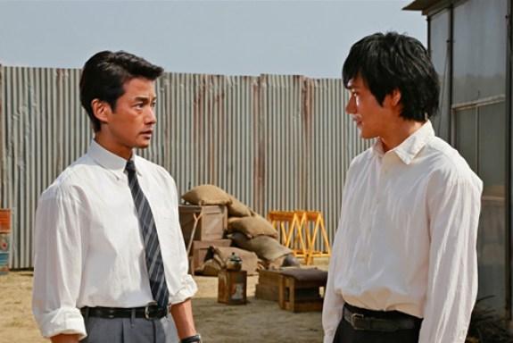 Orinpikku_no_Minoshirokin_Ochiai and Shimazaki