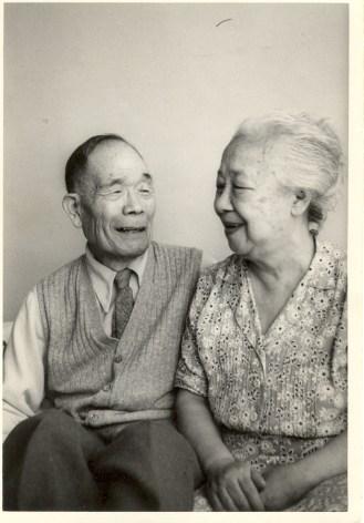 Kiyoshi and Fumi_1960s maybe