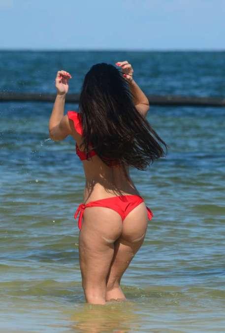 Vannesa Arias