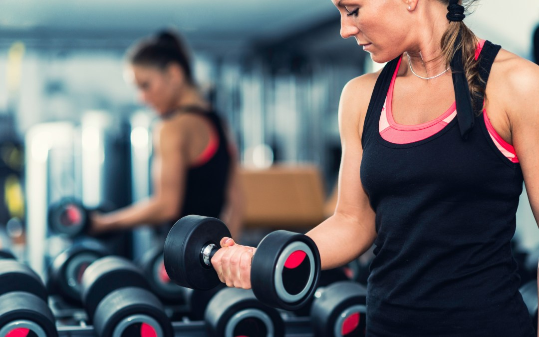 How to Approach Strength Training