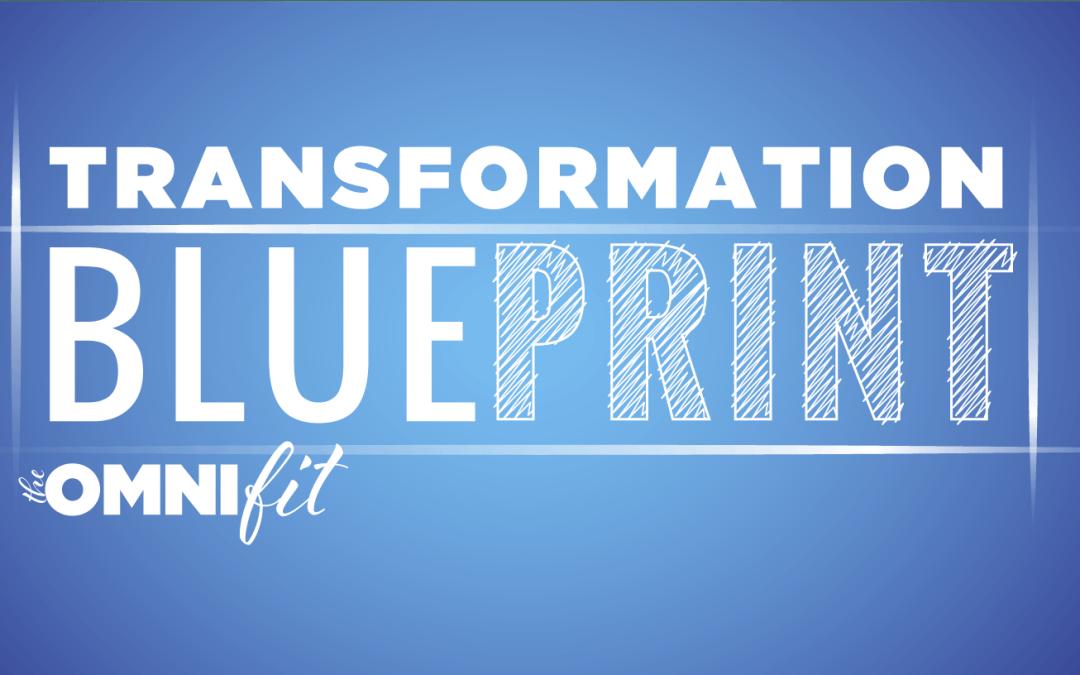 Transformation Blueprint