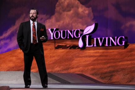 Gary Young Presentation