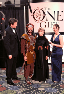 The One Gift Premiere with Gary and Mary Young