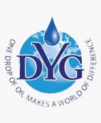 d gary young foundation logo