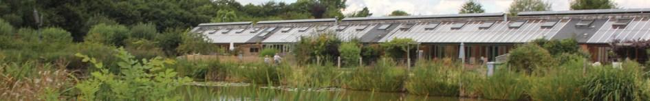 Hockerton ecovillage