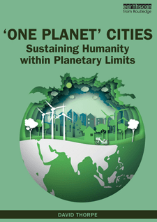One Planet Cities cover