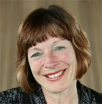 Jane Davidson, One Planet Centre