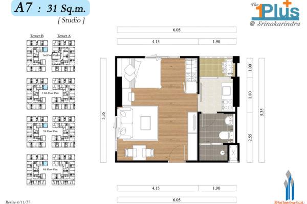 The1Plus2-A7-B-31-Studio