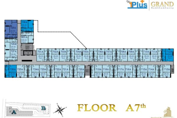 Floor-7-A