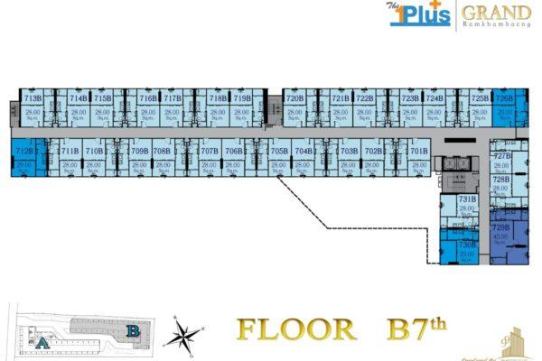 Floor-7-B