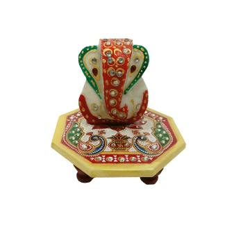 You're viewing: Ashta Chowki Ganesh Rs.125.00