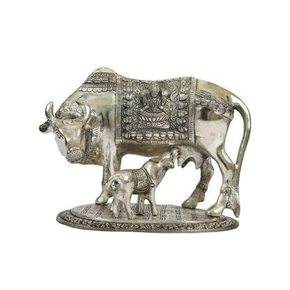 Kamadhenu Big Silver