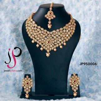 Imitation Jewellery by Jewel Pitara
