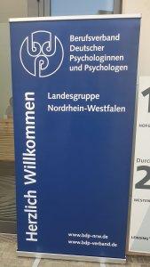 Landespsychologentag NRW