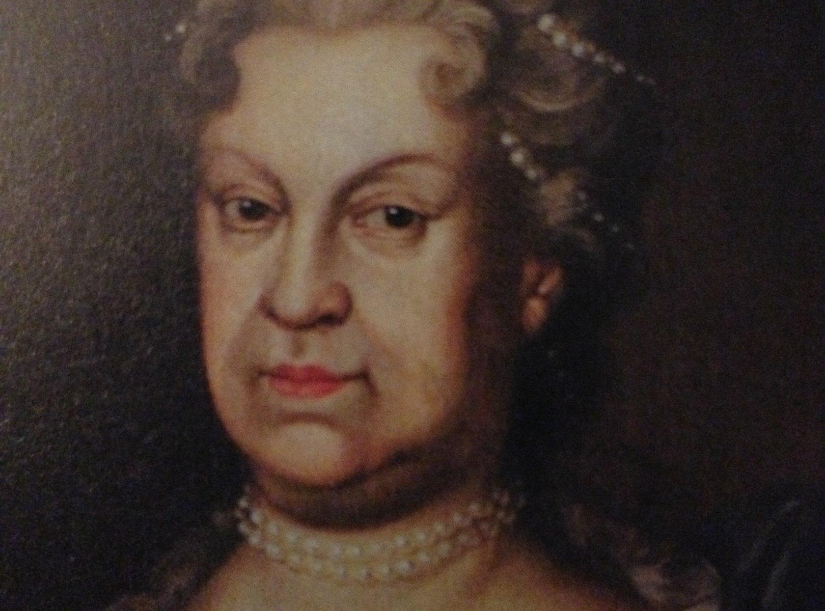 Æmilie Juliane von Barby-Mühlingen (CC BY-SA 3.0 Wir photographieren selbst III)