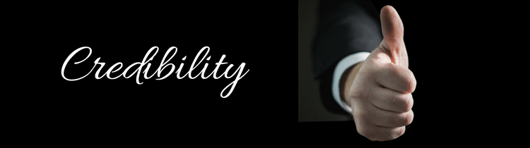 Credibility as a real estate investor in CT