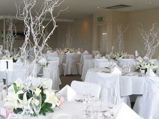 The One Weddings Grace Rose Events