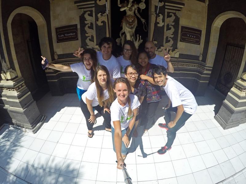 Tabanan crew