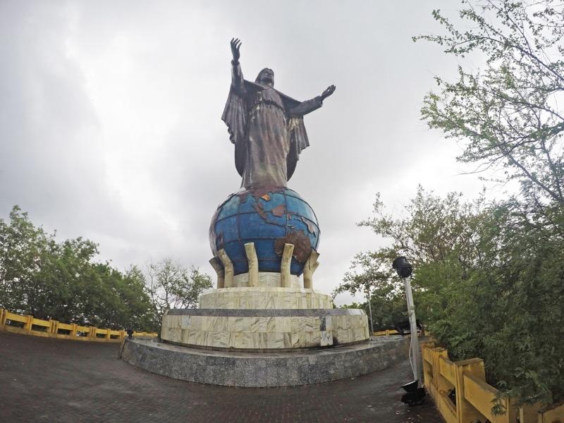 Cristo Rei východný timor