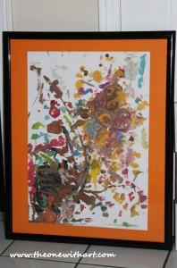 Parya - child artist 2logo