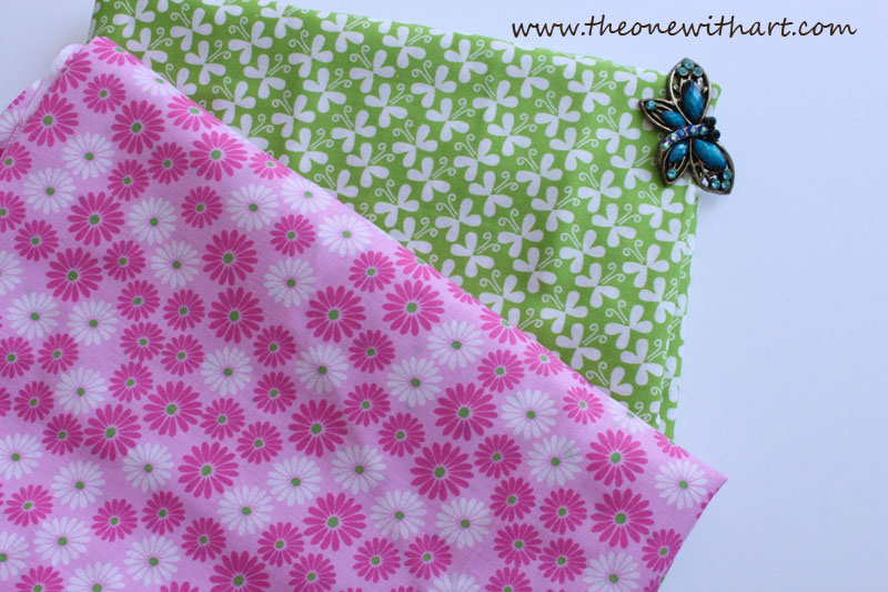 Dress Pattern - First Sign of Spring (1/6)