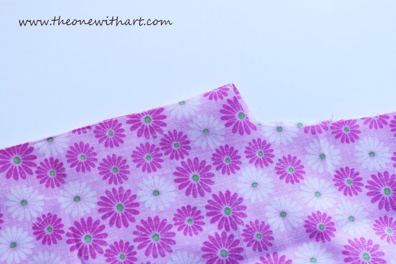 Dress Pattern - First Sign of Spring (4/6)