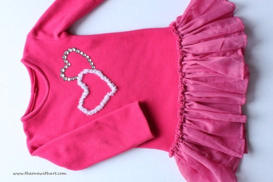 pink hearts logo